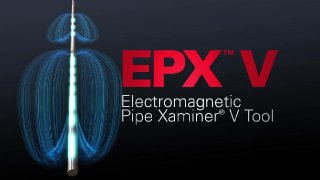 Halliburton announced the release of the Electromagnetic Pipe Xaminer® V (EPX™ V) service