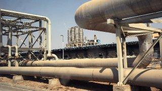 How could a U.S. decision affect energy markets?
