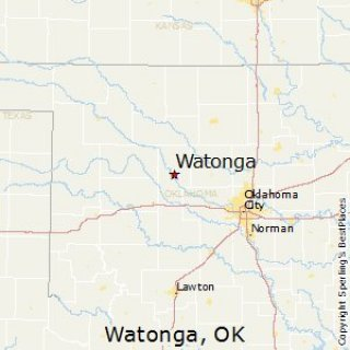 Accident near Watonga claims the life of oilfield worker