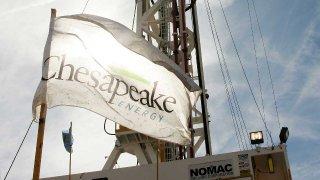 Chesapeake announces layoffs