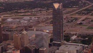 Devon Energy Oklahoma City