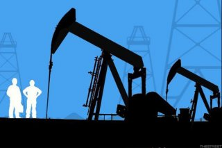 Baker Hughes Rig Count On The Rise