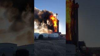 Patterson UTI Exec Gets Bonus After Rigg Fire Kills 5