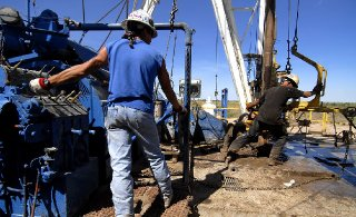 10-week safety training course for oilfield workers