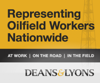 Deans and Lyons Oilfield Injury Attorneys