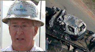 ExChesapeake CEO Aubrey McClendon Killed in Crash Following Indictment.