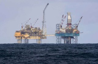 Two offshore oil drilling companies have agreed to combine in an allstock deal valued at nearly 2.4 billion