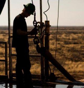 Texas Oilfield Jobs Decline