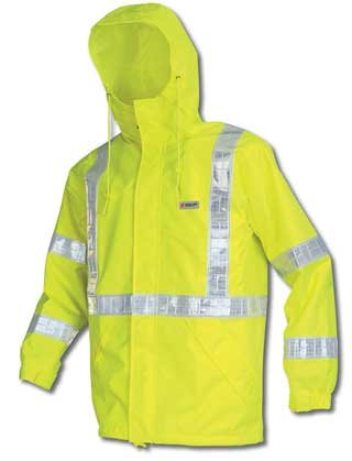 Luminator™ Professional Grade Class 3 Jacket