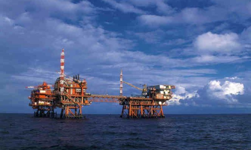One Dead Two Injured After Eni Rig Accident-Crane Broke Away