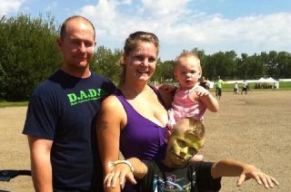 GoFundMe Campaign Started For Family Of Oilfield Accident Victim