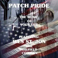 Wes St Jon Patch Pride CD