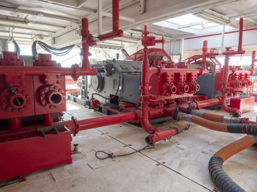 New  ulra portable drilling rig by Lasso Drilling 3