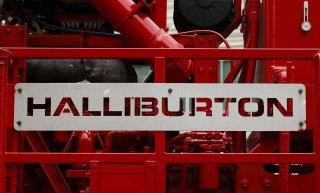 Halliburton sued by EEOC