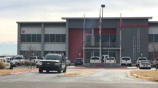 Halliburton Closes El Reno Oklahoma Facility