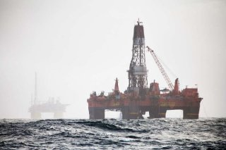 Houston oilfield service company Enterprise Offshore Drilling is laying off more than 60 workers assigned to an offshore rig operated by a client in the Gulf of Mexico