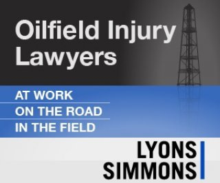 Lyons and Simmons Oilfield Injury Attorneys