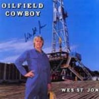 Oilfield Music CDs