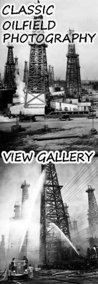 Vintage Oilfield Photography Collection/Gallery