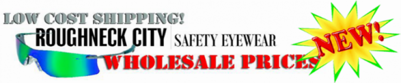 Oilfield Safety Glasses