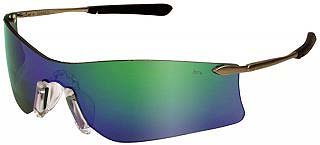 T411G Metal Frame-Emerald Mirror Lens