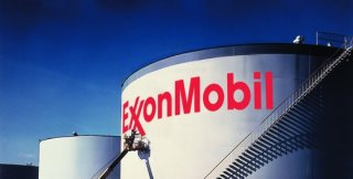 Exxon Mobil Corp. is cutting its drilling budget to a 10-year low