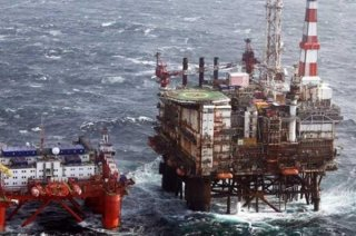 Scottish government rolls out financial support to help energy companies innovate during market downturn. Photo courtesy of BP