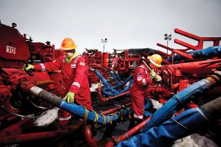 Weatherford Cutting 6,000 More Jobs as Oil Downturn Worsens