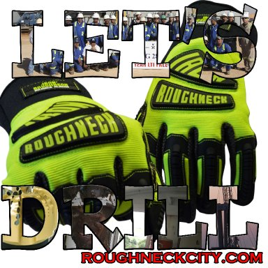Try a pair of Iron Roughneck Gloves-You will never go back! Call (888)641-0217 or click this link.