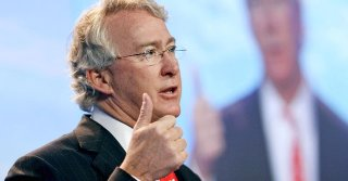Aubrey McClendon Co-founder of Chesapeake Energy
