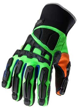 Proflex Impact Gloves