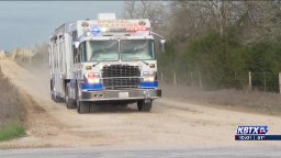 Contractor Dies, 3 Others Injured Following Oil Well Blowout