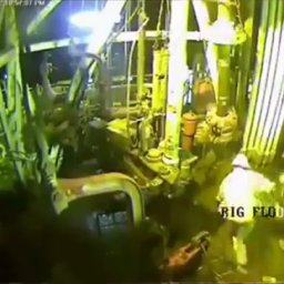 Bad Oilfield Accidents