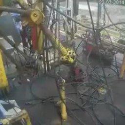 Dropping Blocks