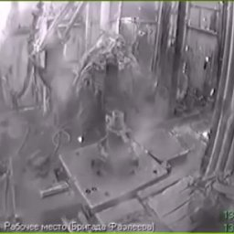 Horrible Drilling Rig Accidents In Russia